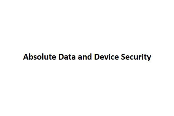absolute data and device security 詳細 価格 absolute corporation